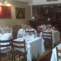 photo of taj of india restaurant