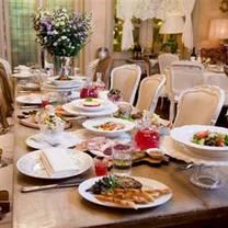 photo of mari vanna restaurant