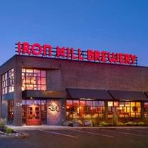 photo of iron hill brewery - maple shade restaurant