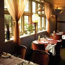 photo of shanghai 30's restaurant