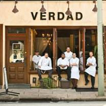 photo of verdad restaurant and tequila bar restaurant