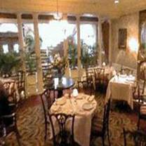 photo of the orangery - permanently closed restaurant