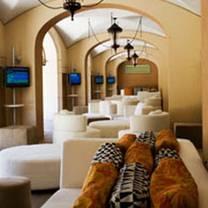 foto de restaurante lagasse's stadium - palazzo resort hotel casino