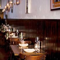 photo of spqr restaurant