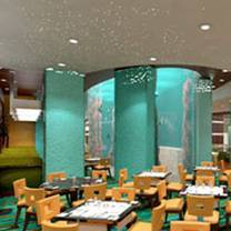 photo of chart house restaurant - golden nugget - las vegas restaurant
