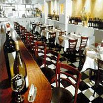 photo of ziziki's - travis walk restaurant
