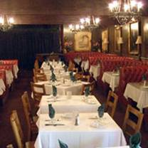 photo of colombo's italian steakhouse & jazz club restaurant