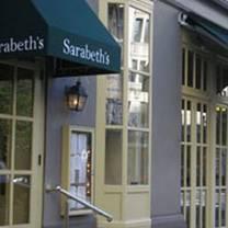 foto del ristorante sarabeth's east
