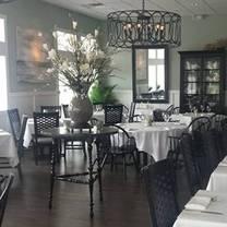 photo of coastal grill restaurant