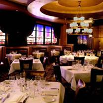 photo of chicago prime steakhouse restaurant