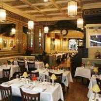 photo of rowley's restaurant restaurant