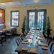 photo of tipsy parson restaurant