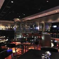 photo of 347 grille by coach shula - the westin lake mary restaurant
