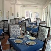 photo of cafe provencal - williamsburg restaurant