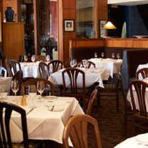 photo of todd jurich's bistro restaurant