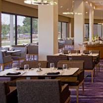 photo of restaurant 157 -  la torretta lake resort & spa restaurant