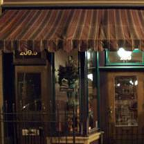 photo of vera mae's bistro restaurant