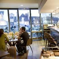 photo of ashmolean rooftop restaurant restaurant