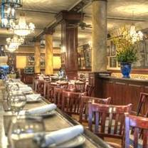 photo of tony's di napoli - midtown restaurant