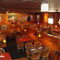 photo of mac's grill restaurant