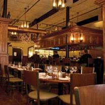 photo of iron works restaurant