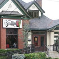 photo of the bistro restaurant