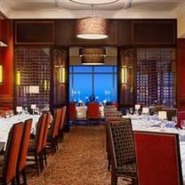 photo of bull & bear steakhouse restaurant