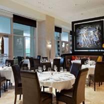 photo of la luce restaurant