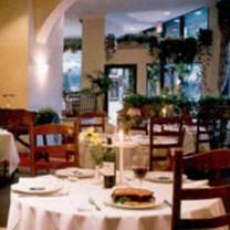 foto von i ricchi restaurant