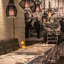 photo of yuca restaurant