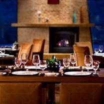 photo of core kitchen and wine bar at the ritz-carlton dove mountain restaurant