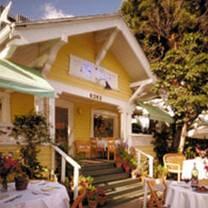 photo of off vine restaurant