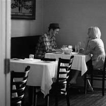 photo of epicurean cafe restaurant