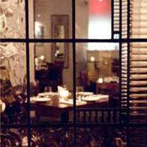 photo of lupo restaurant & vinoteca restaurant