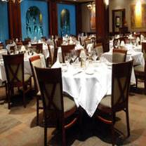 photo of ruth's chris steak house - san juan restaurant