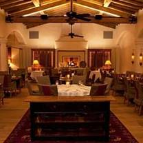 photo of morgan's in the desert restaurant