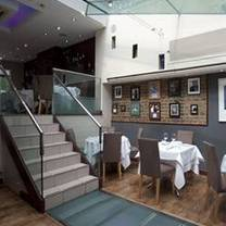 photo of artigiano restaurant