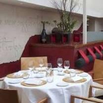 photo of il convivio restaurant