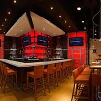 photo of high velocity – orlando world center marriott restaurant