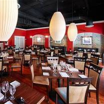 photo of red square euro bistro restaurant