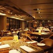 foto von canoe restaurant and bar restaurant