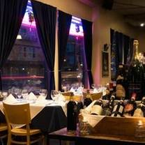 photo of andiamo bellevue restaurant