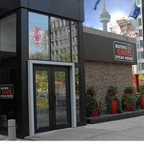 photo of ruth's chris steak house - toronto restaurant