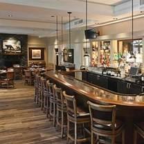 photo of the park bistro & bar restaurant