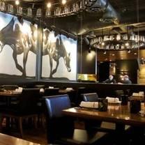 foto von charcut restaurant
