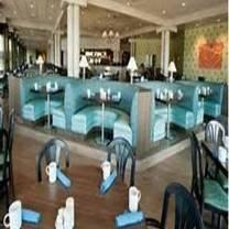 photo of dockside - coeur d'alene resort restaurant