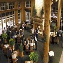 photo of fireside dining (deer valley resort) restaurant