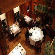 photo of mariposa (deer valley resort) restaurant