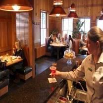 photo of royal street café (deer valley resort) restaurant