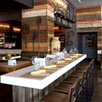 photo of cucina urbana restaurant